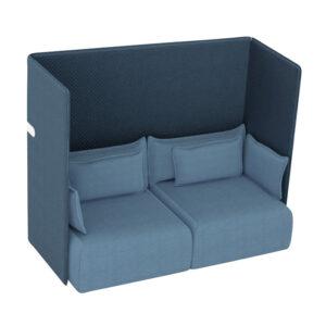 Двуместен диван